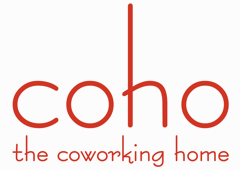 the coworking home